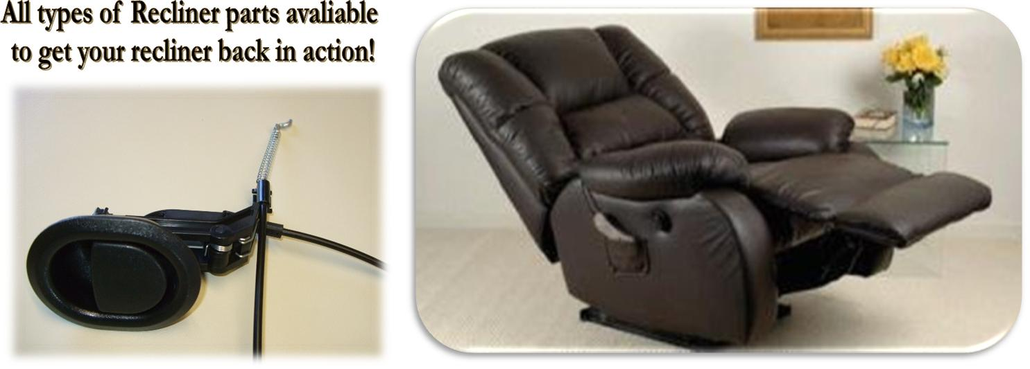 The Recliner Parts Specialists Usa Replacement